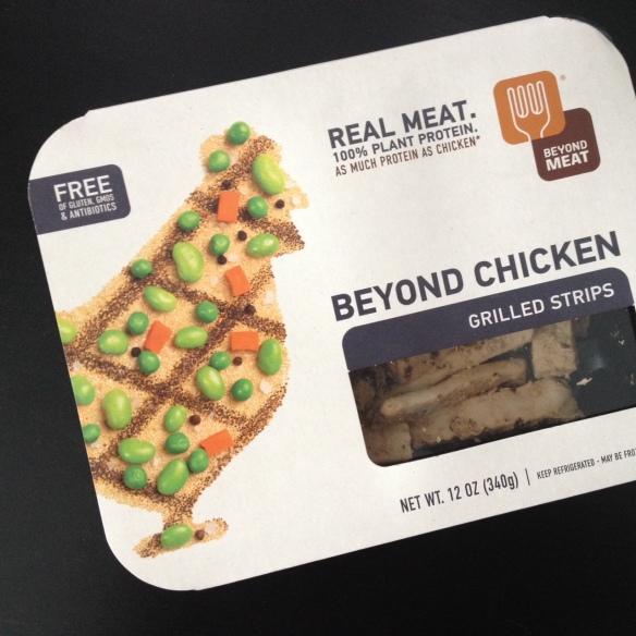 beyond chicken