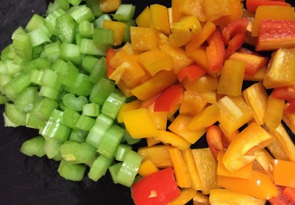 beyond veggies