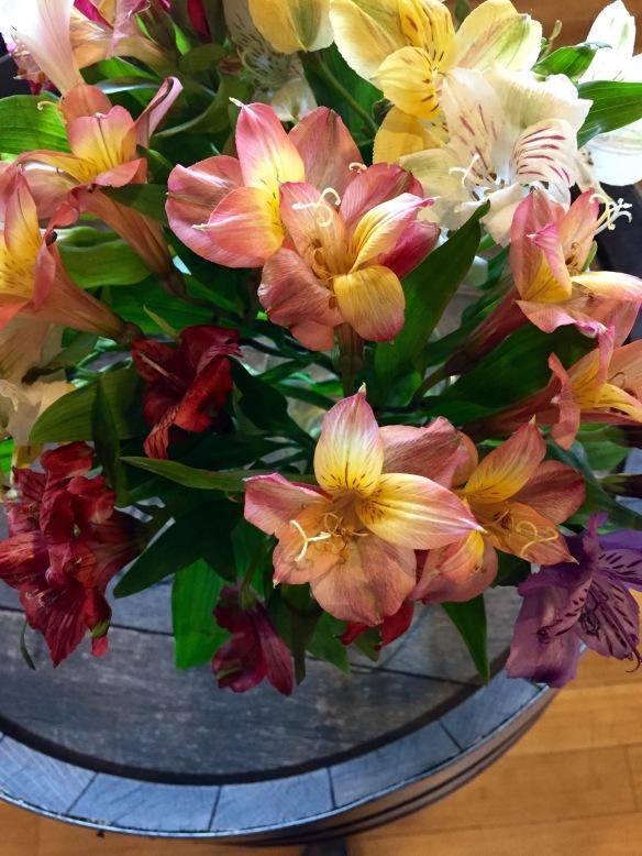 rw flowers