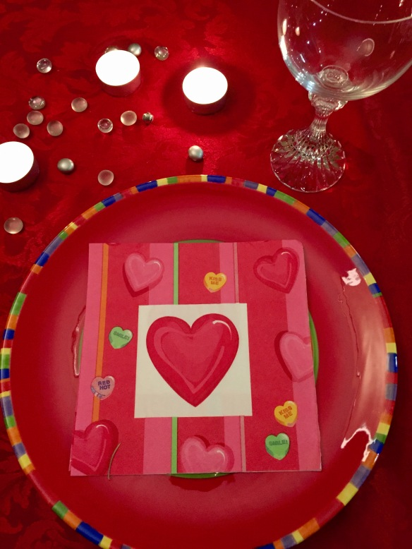 TT Valentine