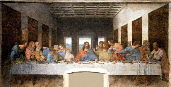 Da_Vinci__the_Last_Supper