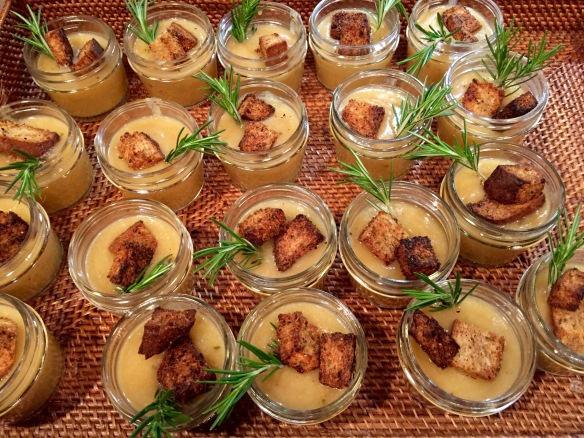 dinner soup pots