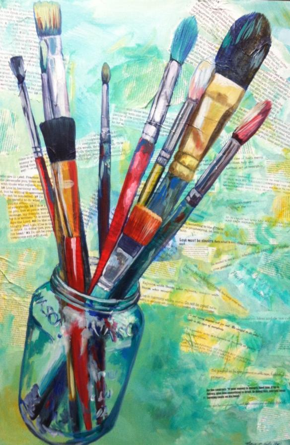 TCW brushes