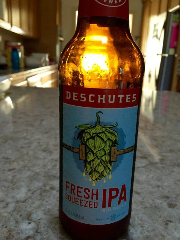 Cheers! to Oregon beer